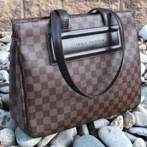 Louis Vuitton Bags - Louis Vuitton Parioli PM Damier Ebene Shoulder Bag
